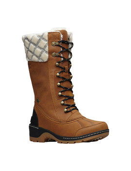 Whistler Tall Boot by Sorel