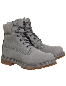 Premium 6 Boots by Timberland