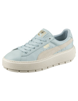Platform Women's Trace Blocks by Puma
