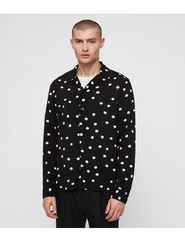 Pozere Shirt by Allsaints