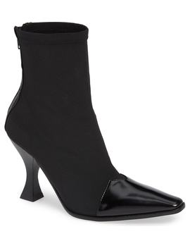 Luzbel Bootie by Jeffrey Campbell