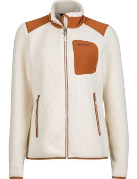 Marmot Women's Wiley Fleece Jacket by Marmot