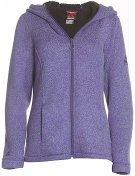 Gerry Women's Francine Plush Hoodie by Gerry