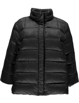 Spyder Women's Solitude Crop Down Jacket by Spyder