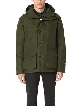 Gtx Mountain Jacket by Woolrich John Rich &Amp; Bros.