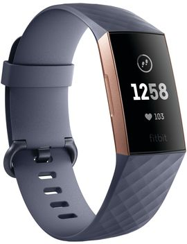 Fitbit Charge 3 Activity Tracker by Fitbit