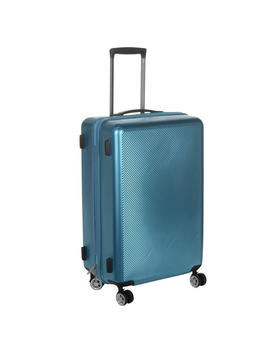 Abs Suitcase by Firetrap