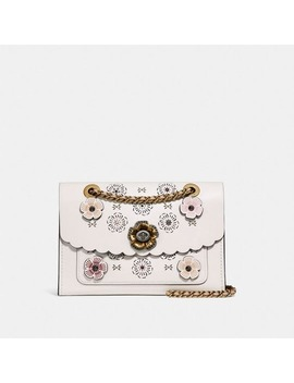 Parker With Cut Out Tea Rose by Coach