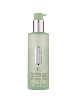 Liquid Facial Soap Oily Skin Formula For Combination Oily To Oily Skin 400ml / 13.5 Fl.Oz. by Clinique