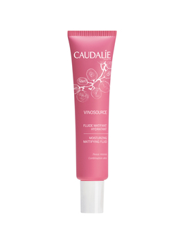 Vinosource Moisturizing Matifying Fluid 40ml by Caudalie