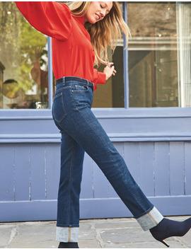 Harrogate Jeans by Boden