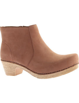 Maria Ankle Boot by Dansko