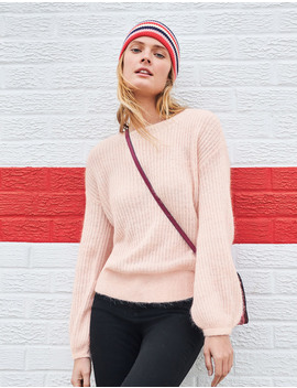 Francesca Sweater by Boden