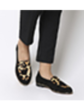 Fallen Tassel Loafers by Office