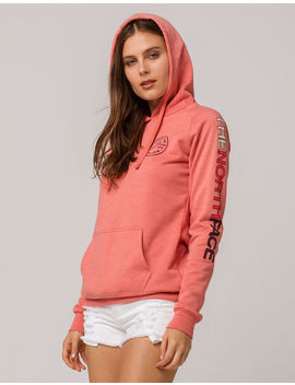 The North Face Scripter Womens Hoodie by The North Face