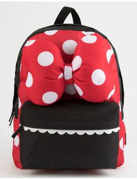 Disney X Vans Realm Minnie Backpack by Vans