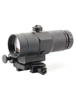 Hds 5x Multiplier For Red Dot Sights by Newcon Optik
