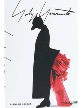 Yohji Yamamoto by Francois Baudot