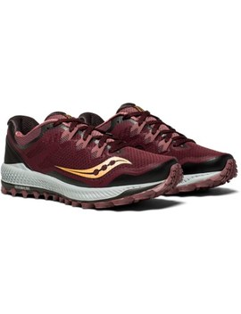 Saucony   Peregrine 8 Trail Running Shoes   Women's by Saucony