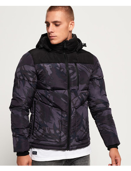 Sd Expedition Coat by Superdry