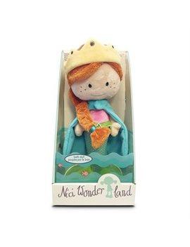 Nici Wonderland   Mermaid Bath Doll by Nici Wonderland