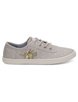 Dopey Sneakers For Women By Toms by Disney