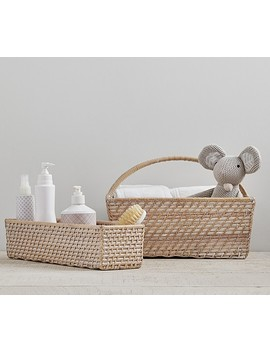 Quinn Nursery Storage by Pottery Barn Kids
