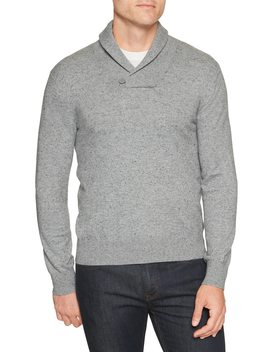 Button Shawl Sweater by Banana Republic Factory