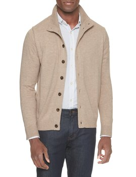 Tailored Jacket Sweater by Banana Republic Factory