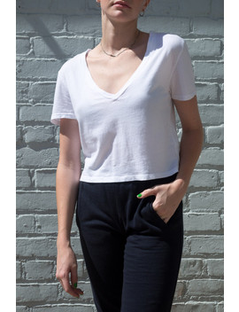 Naomi Top by Brandy Melville