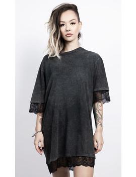 Diseuse Dress by Disturbia