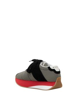 Marni Big Foot Sneakers by Marni