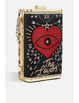 **The Lovers Cross Body Bag By Skinnydip by Topshop