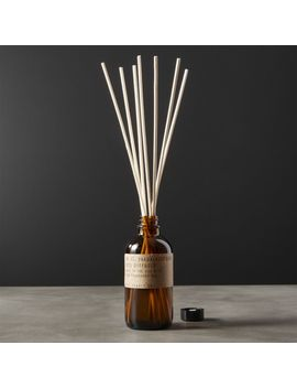Sandalwood Rose Reed Diffuser by Crate&Barrel