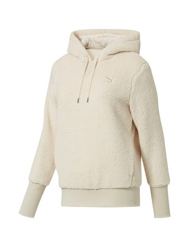 Downtown Pullover Hoodie by Puma