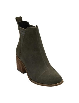 Esme Bootie by Toms