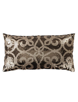 Elysee Lumbar Pillow by Z Gallerie