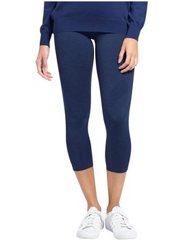 Six Eight Cropped Leggings by Lndr