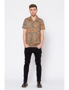 Johnny Ss Shirt by Dangerfield