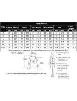 Nicebuy Women Thermal Underwear Set V Neck Long Sleeve Top And Bottom Sleepwear by Sears