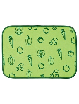 Envision Home Fruit & Veggie Drying Mat by Well