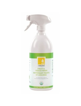 Allorganic Fruit & Veggie Wash by Well