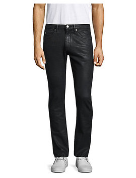 Helmut Lang Dark Slim Fit Pant by Helmut Lang