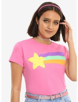 Disney Gravity Falls Mabel Cosplay Girls T Shirt by Hot Topic