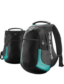 Nr Gbag 2 Charging Laptop Tech Backpack by Ghostek