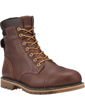"Timberland Men's Chestnut Ridge 6"" 200g Waterproof Winter Boots by Timberland"
