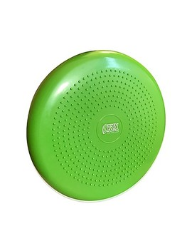 Pure Balance Disk In Green by Bed Bath And Beyond
