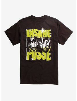 Insane Clown Posse Faces T Shirt by Hot Topic