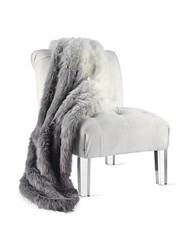 Pasea Ombre Throw by Z Gallerie