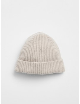 Cashmere Beanie by Gap